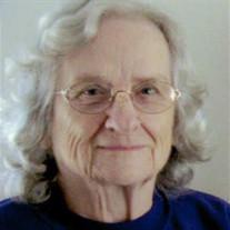 Miriam J. Walton-Pownall
