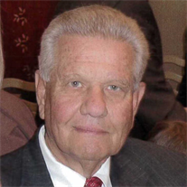 Barry Cyril Bender