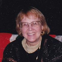 Judith R.  Raits