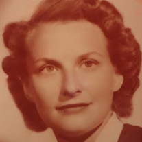 Mildred O. Patten Lighthill