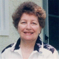 Margaret Tuttle