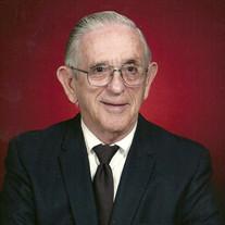 Laurenzo (Larry) R. Belisle