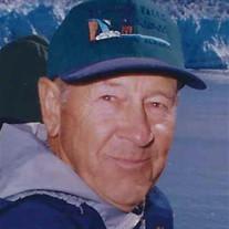 Richard Villars Tamlin