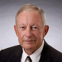 Donald G. Thomas