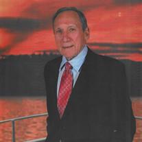 Frederick Stephen Valentich