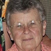 Jean S.  Wheeler
