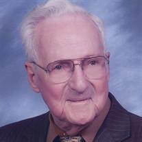 Clarence Ervin Barrett