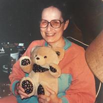 Barbara M. Brooks