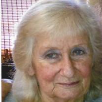 Dorothy Joyce Scott