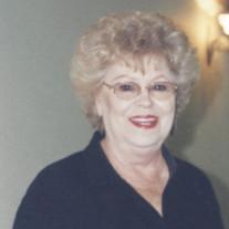 Nadine Dopson