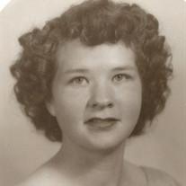 Dorothy Mae Stephens