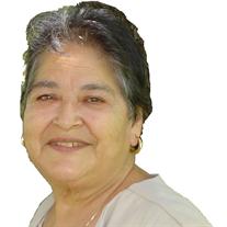 Romanita Sarabia Hernandez