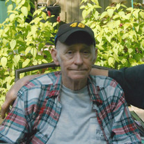 Tex Edward Rhodes Sr.