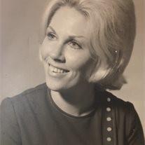Claudia E. Johns