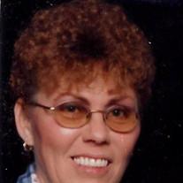 Patricia A. Ball