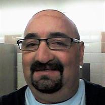 John Francis Lopez