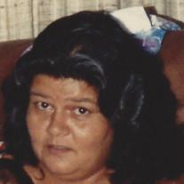 Lila Perez Gedvillas