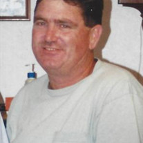 Paul Robert Scott Sr