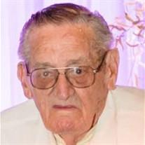 Joe Alfred  Vann, Sr.