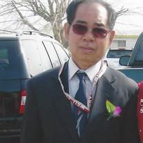Khampheut Detsadachanh