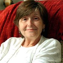 Nancy Moncrief Worley