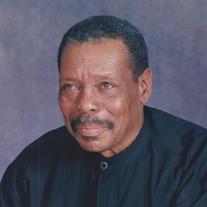 Mr. Eundell Cooper