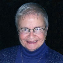 Charlene A. Crouch