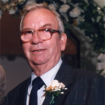 Mr. William Charlie Guthrie Sr