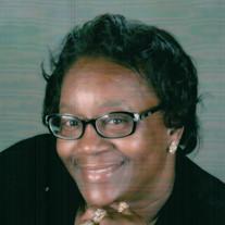 Mrs. Rosalind Uzzell Hogan