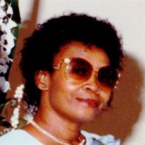 Ms. Bessie Lorraine Jones