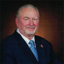 Walter  J. Blessey IV