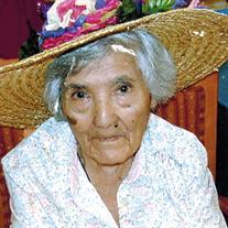 Francisca E. Galindo