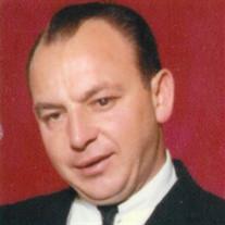 Robert Charles Rosa