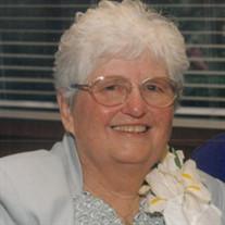 Teresa Calcagno
