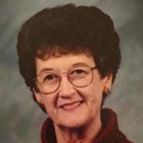 Betty Jean Widmer