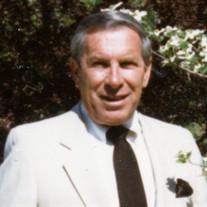 """Raymond """"Ray"""" Earl Wharton"""
