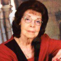 Cidelia Montoya