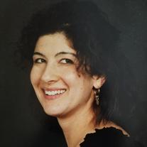 Mrs. Patricia Ann McFarlin Saunders