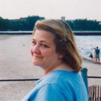 Mrs Nancy J. Johnson