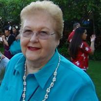 Barbara  Lynn Watkins