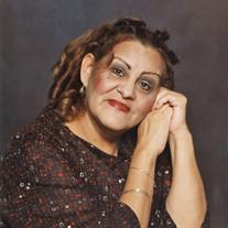 Evangelina Sanchez
