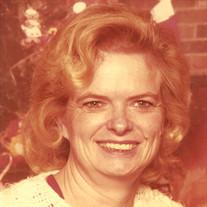 Dorothy  Lavon White