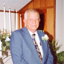 Rev. Gordon Lee Smith