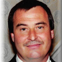 Mr. Alan Henson