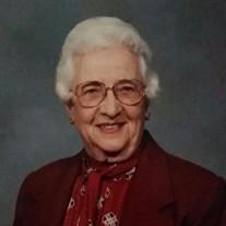 Mary Leigh Stevens