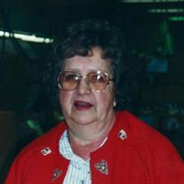 Dessie Clara Yates