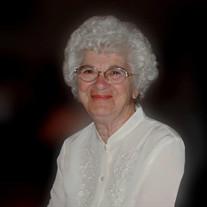 Marjorie Wininger