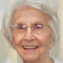 Margaret J. Lever