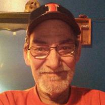 Edgar Lee George Sr.