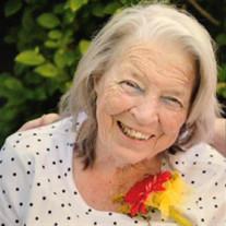 Connie LaRue Knapton